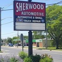 Sherwood Automotive, LLC