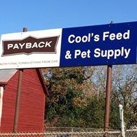 Cool's Feed & Farm Supply