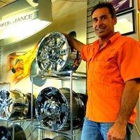 Silver City Tire, Inc.
