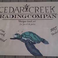 Cedar Creek Trading Company