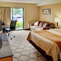Comfort Inn Magnetic Hill