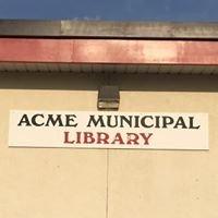 Acme Municipal Library