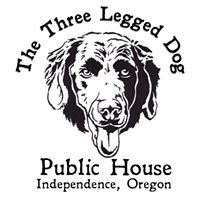 The Three Legged Dog Irish Pub