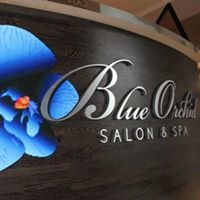 Blue Orchid Salon and Spa