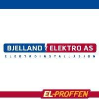 Bjelland Elektro