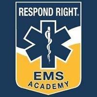 Respond Right EMS Academy