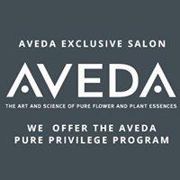 Carmona's an Aveda Hair Exclusive Salon