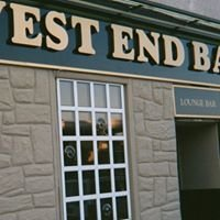 West End Bar - Airdrie