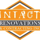 Intact Renovations & Contracting Inc