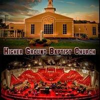 Higher Ground Baptist Church Choir