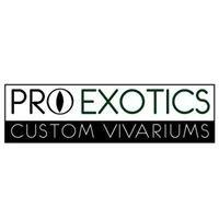 Proexotics Custom Vivariums
