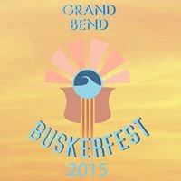 Grand Bend Buskerfest