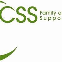 Castor & District FCSS