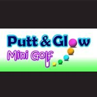 Putt & Glow Mini Golf