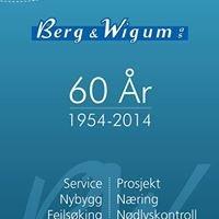 Berg & Wigum A/S