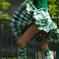 Strathyre Highland Dancers