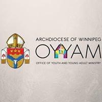 OYYAM - Archdiocese of Winnipeg