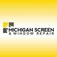 Michigan Screen & Window Repair