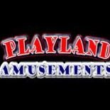 Playland Amusements Rides