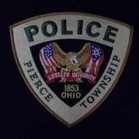 Pierce Township Ohio Police Department