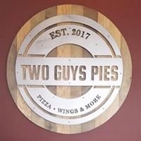 Two Guys Pies