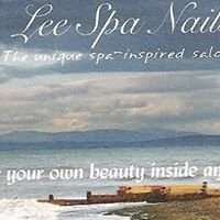 Lee Spa Nails Holly Springs, NC
