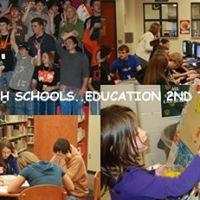 Tecumseh Public Schools--212 N Ottawa St., Tecumseh MI 49286