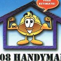 808 Handyman