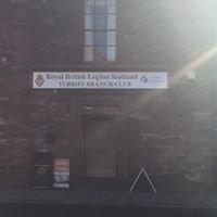 The Royal British Legion Scotland Turriff