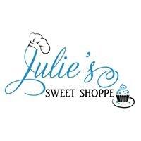 Julie's Sweet Shoppe