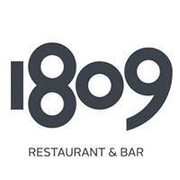 1809 Restaurant & Bar