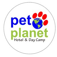 Pet Planet Hotel and Day Camp