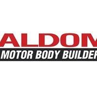 Aldom Motor Body Builders