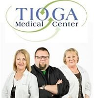 Tioga Medical Center