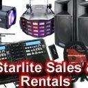 Starlite Sales & Rentals Ltd.