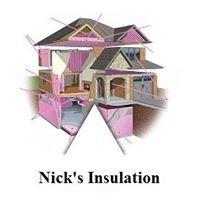 Nick's Insulation