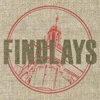 Findlays