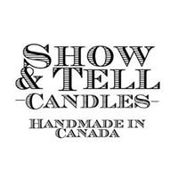 Show and Tell Candles