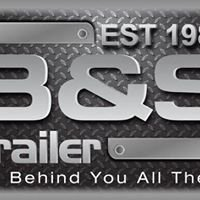 B&S Trailer Manufacturers, Inc.  352  591 2161