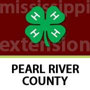 Pearl River County 4-H