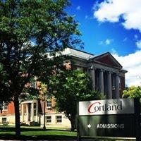 SUNY Cortland Admissions
