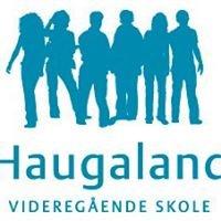 Haugaland videregående skole