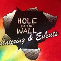 The Hole In The Wall Cafe Catering And Events