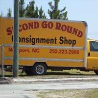 Second Go Round Consignment Shop