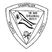 Champaign County Ohio Genealogical Society