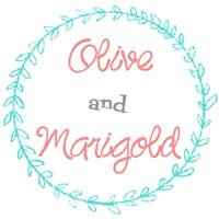 Olive and Marigold