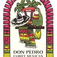 Don Pedro's Mexican Restaurant - Heber City