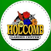 Holcomb Garden Center