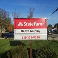 Heath Murray - State Farm Insurance
