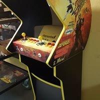 Charleston Gamerooms
